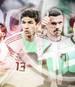 Thomas Müller ist gegen Holland in den 100er-Klub aufgestiegen