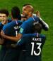 Die AS Rom verstärkt sich mit einem Weltmeister