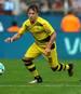 Felix Passlack steht noch bis 2021 bei Borussia Dortmund unter Vertrag