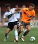 Reading v Fulham - Pre-Season Friendly: ;Matt O'Riley