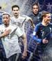 Deutschland - Frankreich: Nations League LIVE in TV, Stream & Ticker