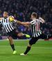 Burnley FC v Newcastle United - Premier League