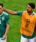 Sami Khedira spricht nach dem WM-Aus auch die Affäre um Özil, Gündogan und Erdogan an