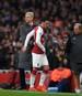 Arsene Wenger schützt Mesut Özil nach der Verbal-Attacke von Uli Hoeneß nicht