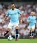 Ilkay Gündogan ist bei Manchester City zurück im Training