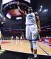 Andre Iguodala ist der heimliche Star der Golden State Warriors in den NBA-Finals gegen die Toronto Raptors