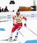 Ingvild Flugstad Östberg hat den Gesamtweltcup im Langlauf gewonnen