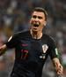 Mario Mandzukic ist ein Stürmer, den jeder Spieler ob seiner kantigen Art gerne in den eigenen Reihen weiß