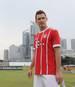 Miroslav Klose reiste 2017 mit dem FC Bayern nach Asien