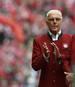 Auch Franz Beckenbauer holte als Spieler und Trainer den Weltmeistertitel