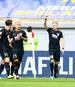 Andre Hahn hat bei seiner Rückkehr zum FC Augsburg direkt getroffen