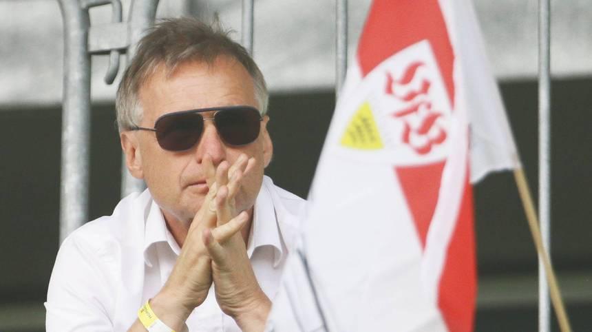 Bundesliga-Check: VfB Stuttgart