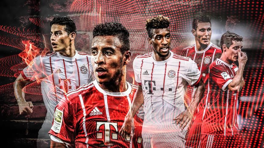 Beim FC Bayern läuten nach einer der schwächsten Vorbereitungen der Vereinsgeschichte die Alarmglocken. Aus den letzten sechs Testspielen gegen internationale Topgegner gab es nur einen Sieg, dafür aber satte 14 Gegentreffer