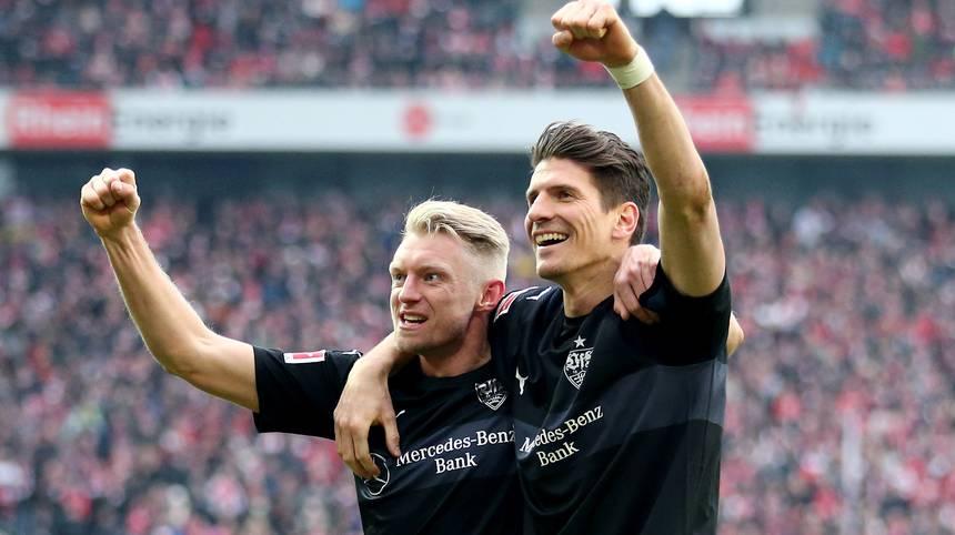 Ranking: Die wertvollsten Stürmer der Bundesliga